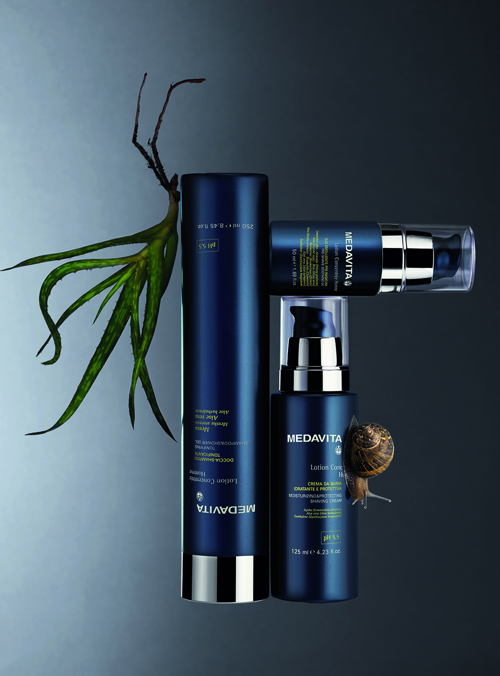 Lotion Concentree Homme-klein