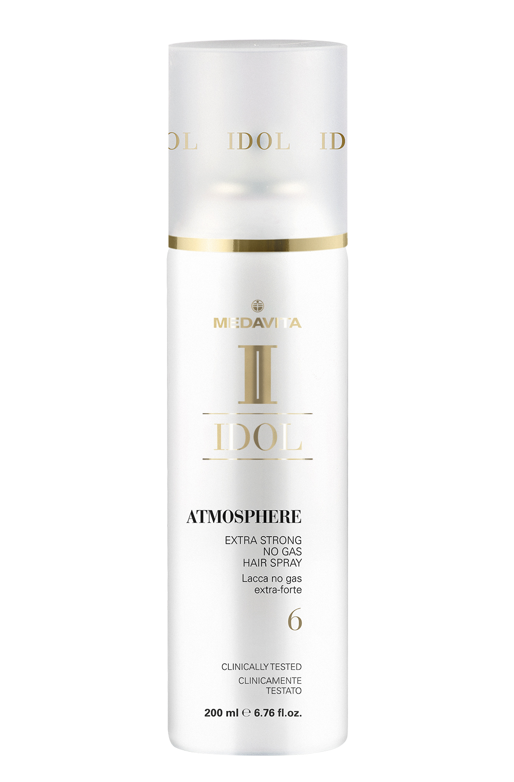 Atmosphere Extra IDOL 200ml-klein