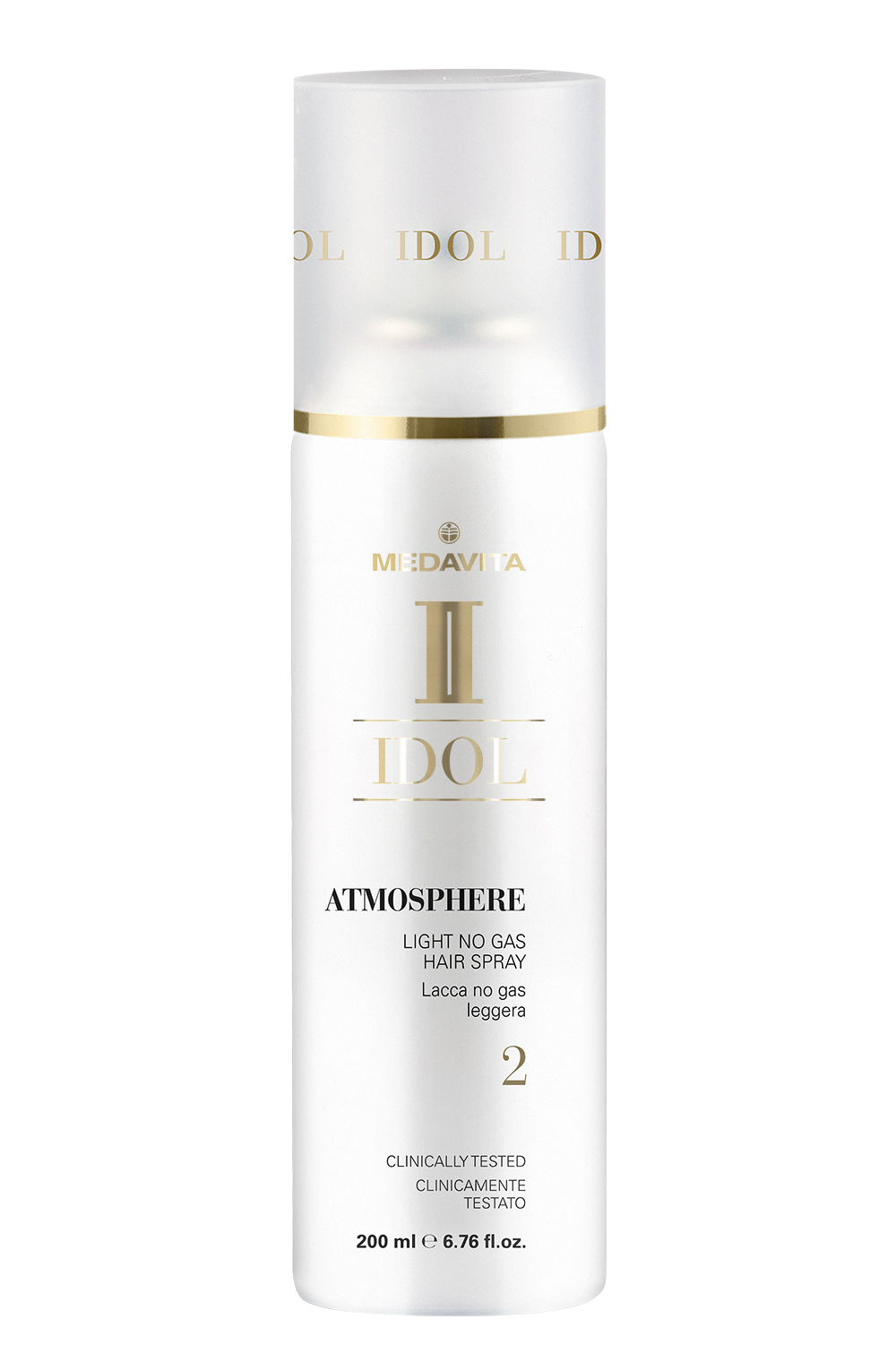 Atmosphere Light IDOL 200ml-klein