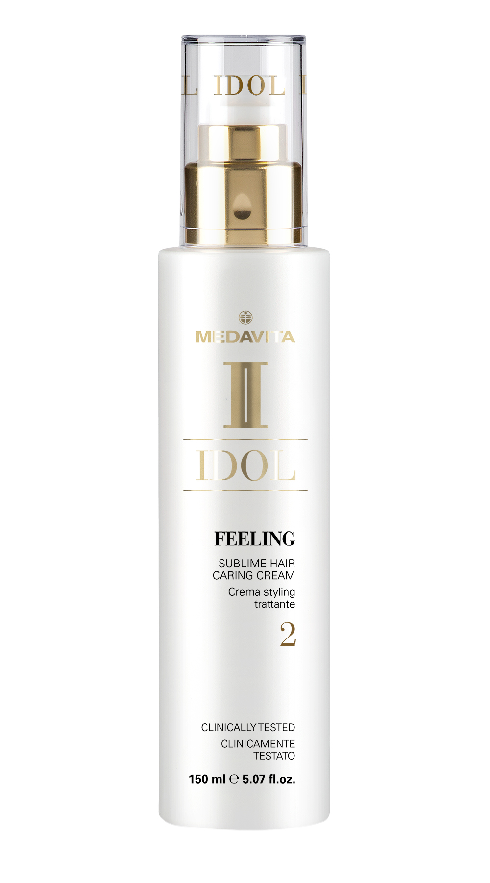 Feeling IDOL 150ml-klein