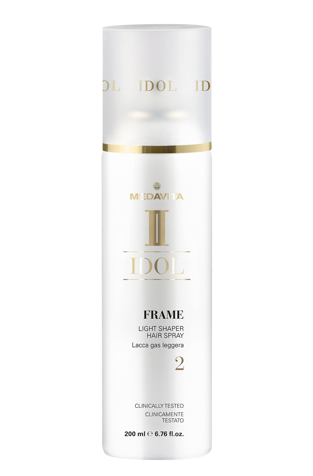 FrameLight IDOL 200ml DEF-klein