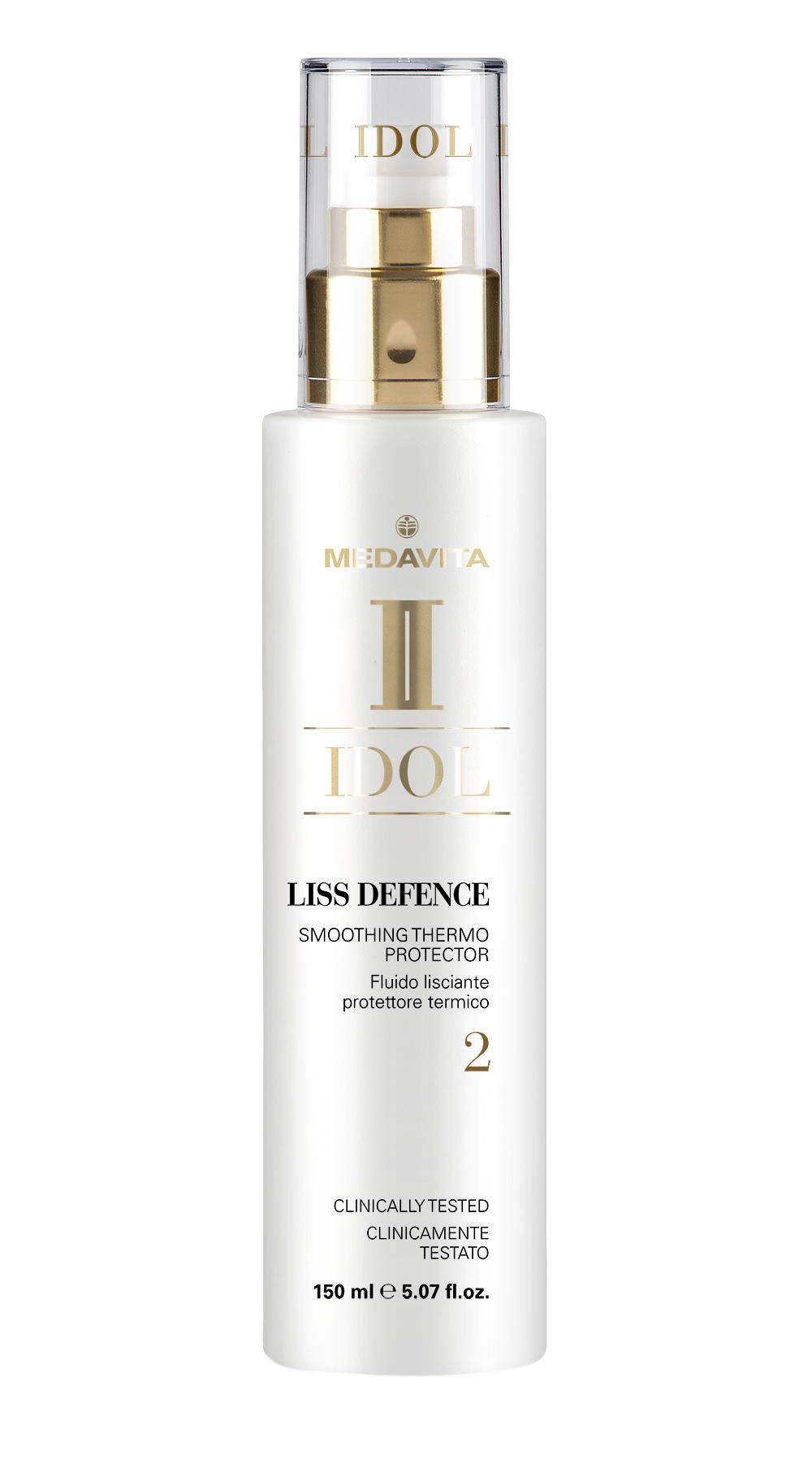 LissDefence IDOL 150ml-klein