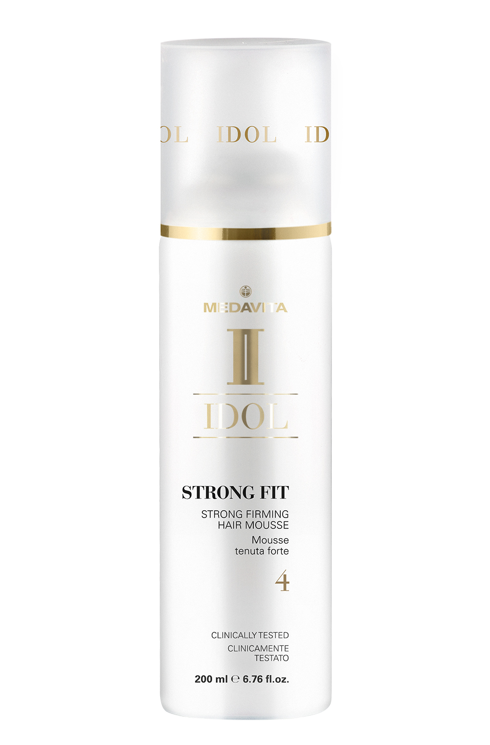 Strong Fit Mousse IDOL 200ml_03-klein