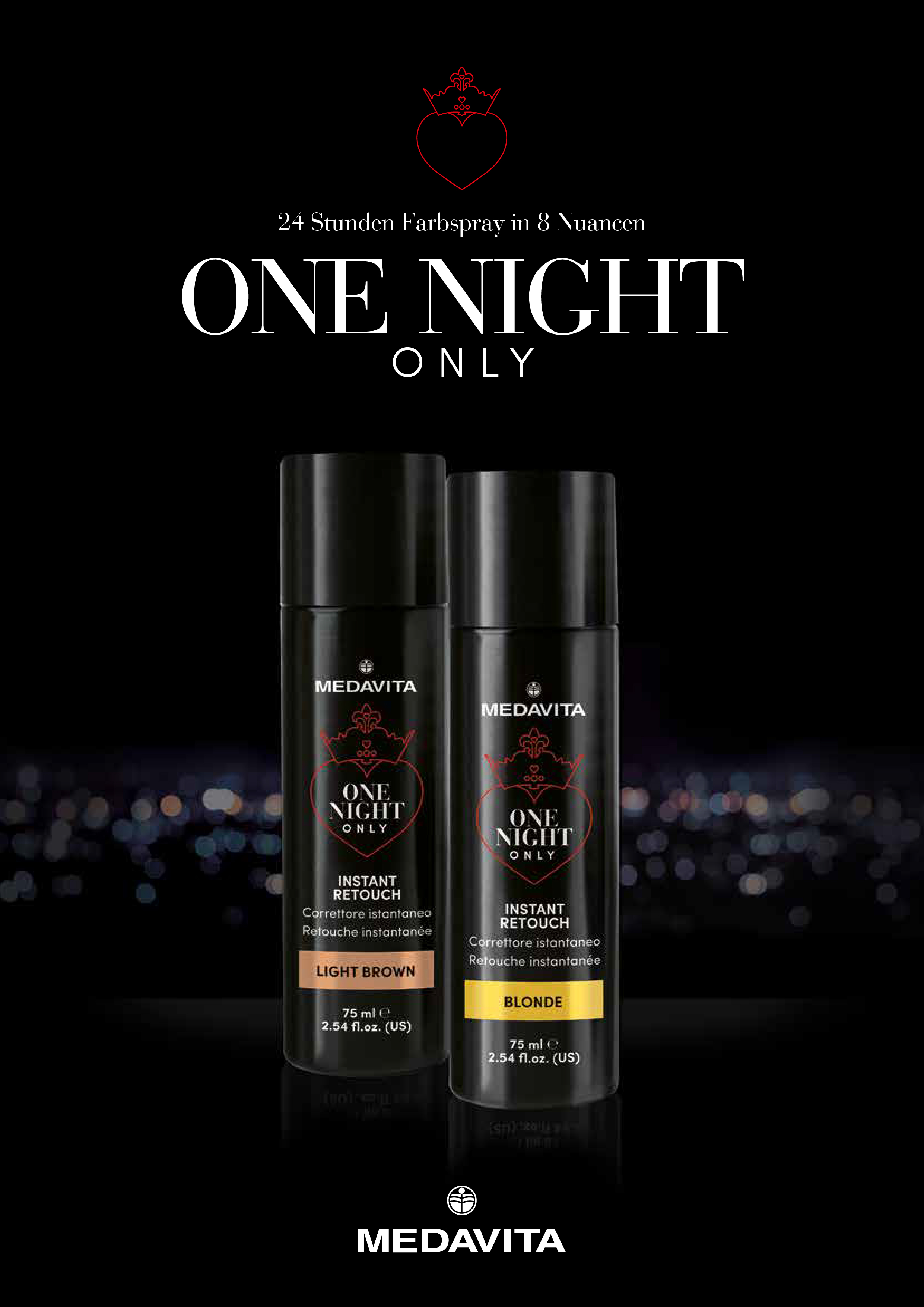 One Night Only Banner-01