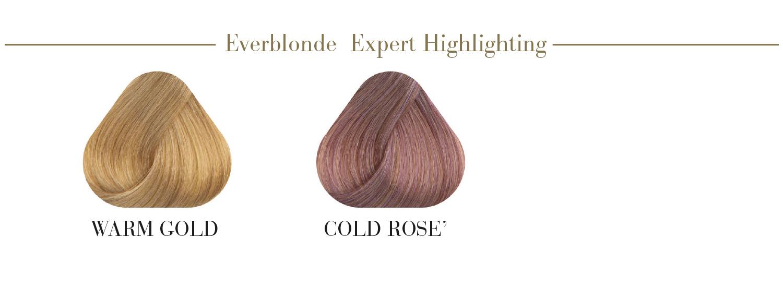 Expert Blond