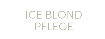 ice blond link