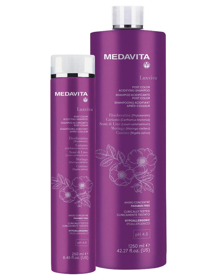 Luxviva shampoo250 1250