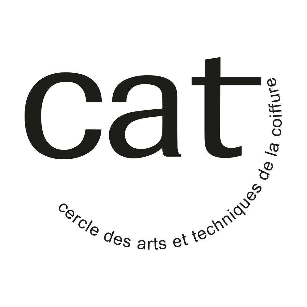 CAT Logo schwarz