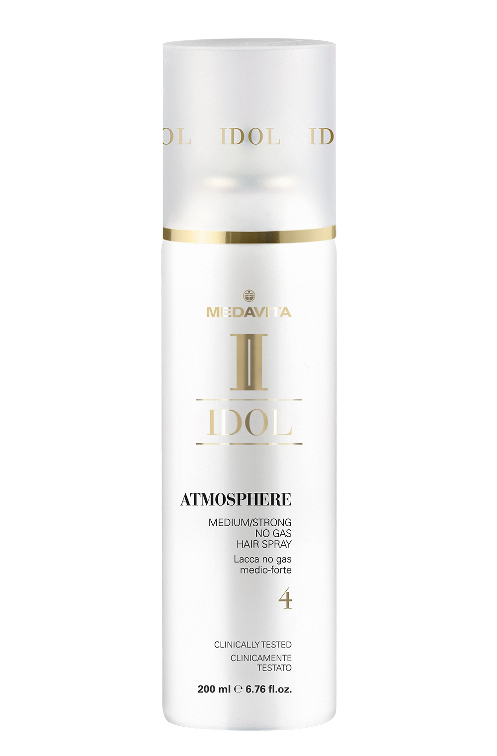 Atmosphere Medium IDOL 200ml-klein