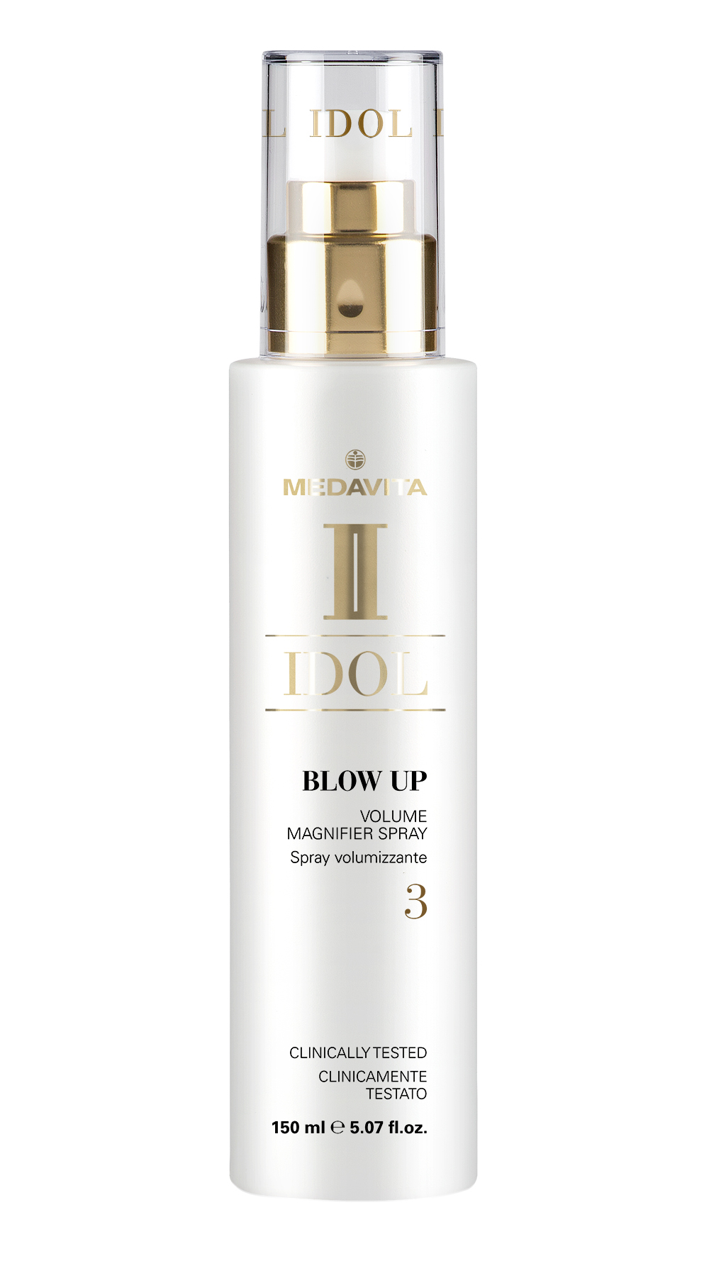BlowUp IDOL 150ml DEF-klein