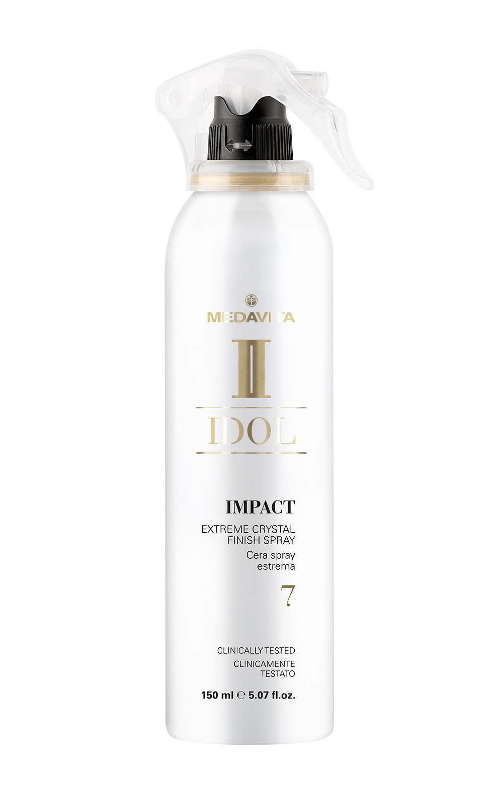 Impact IDOL Spray 150ml DEF-klein