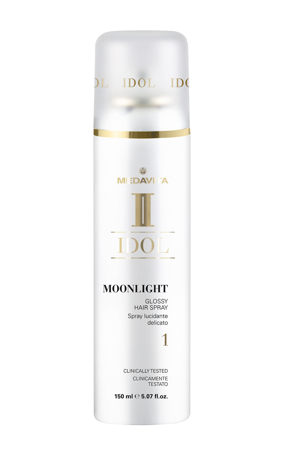 Moonlight IDOL Spray 150ml-klein