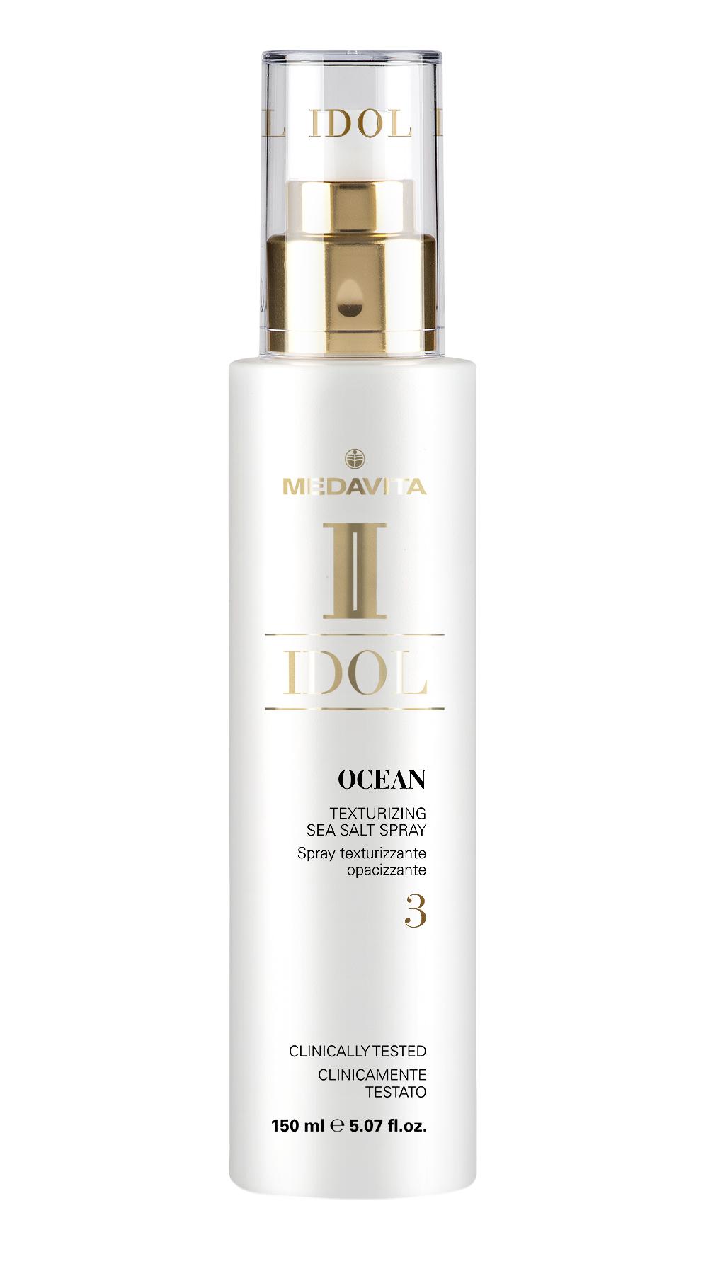 Ocean IDOL 150ml DEF-klein