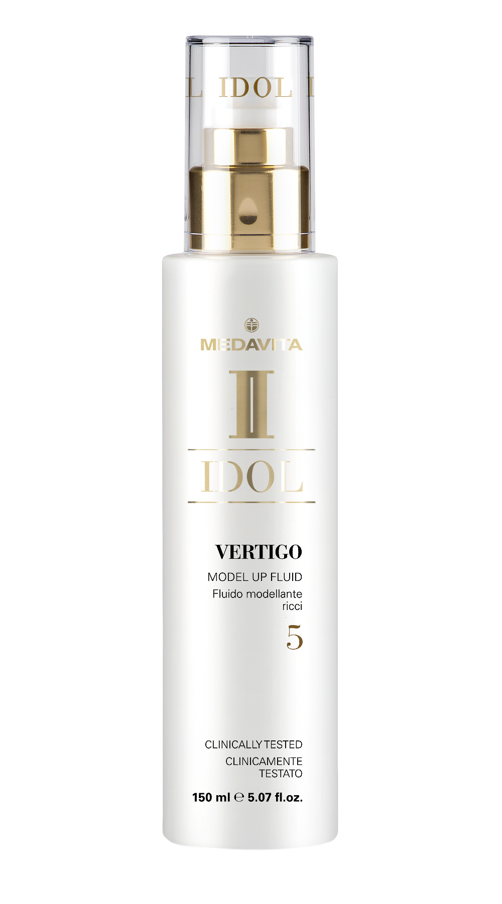 Vertigo IDOL 150ml-klein