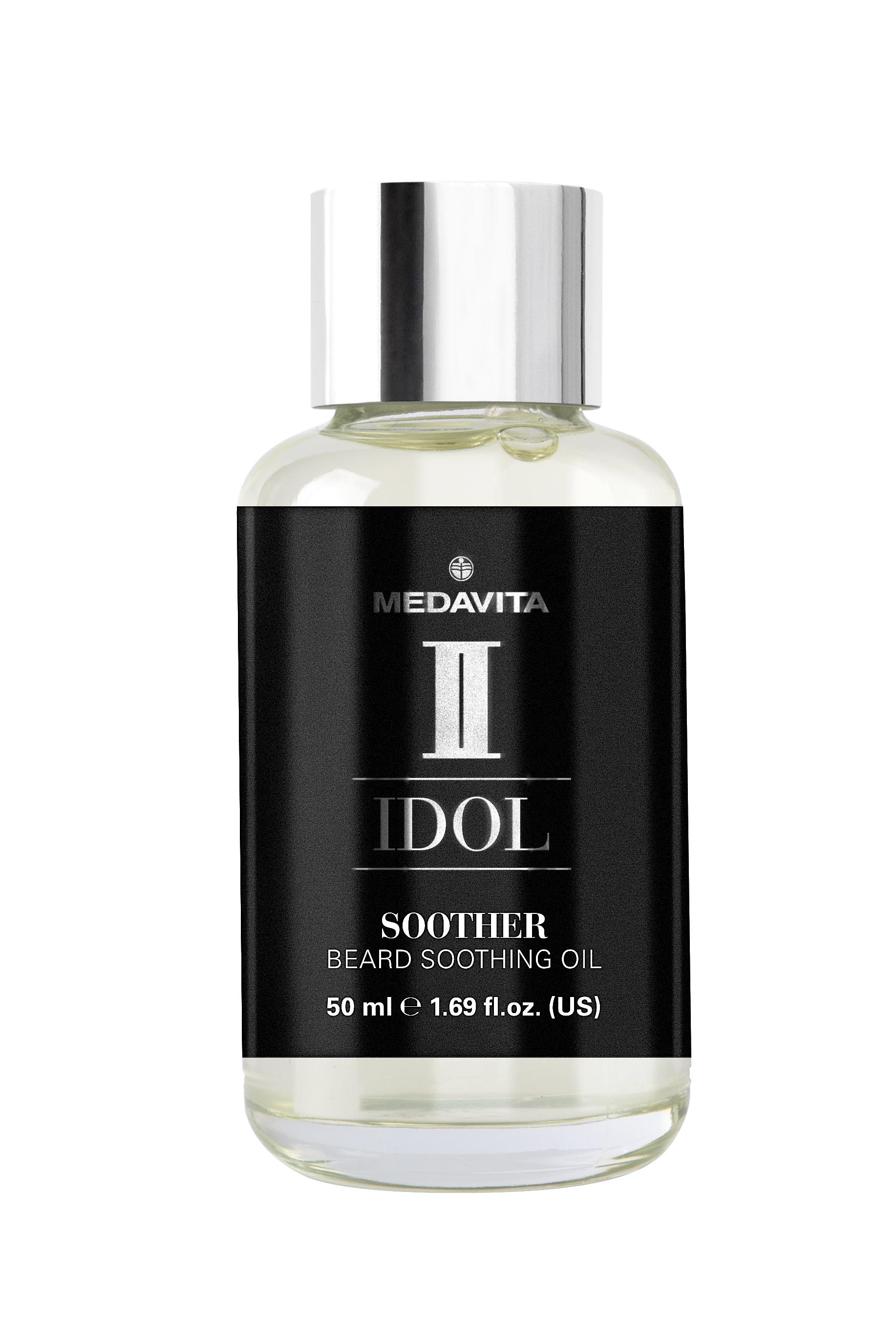 Shooter Olio Barba-Idol Man - render rgb
