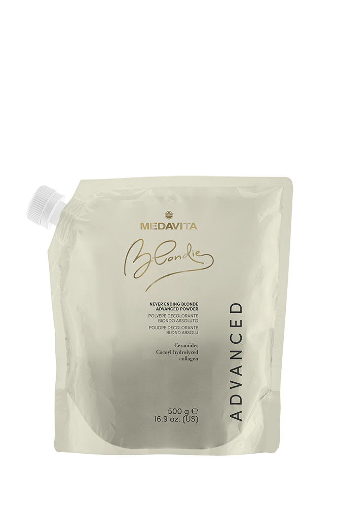 Blondie Smartbag Never Ending Advanced Powder Deco 500gr