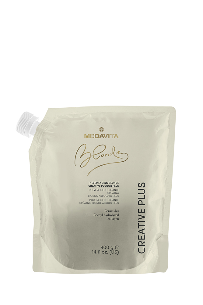 Blondie Smartbag Never Ending Creative Powder Plus Deco 450gr