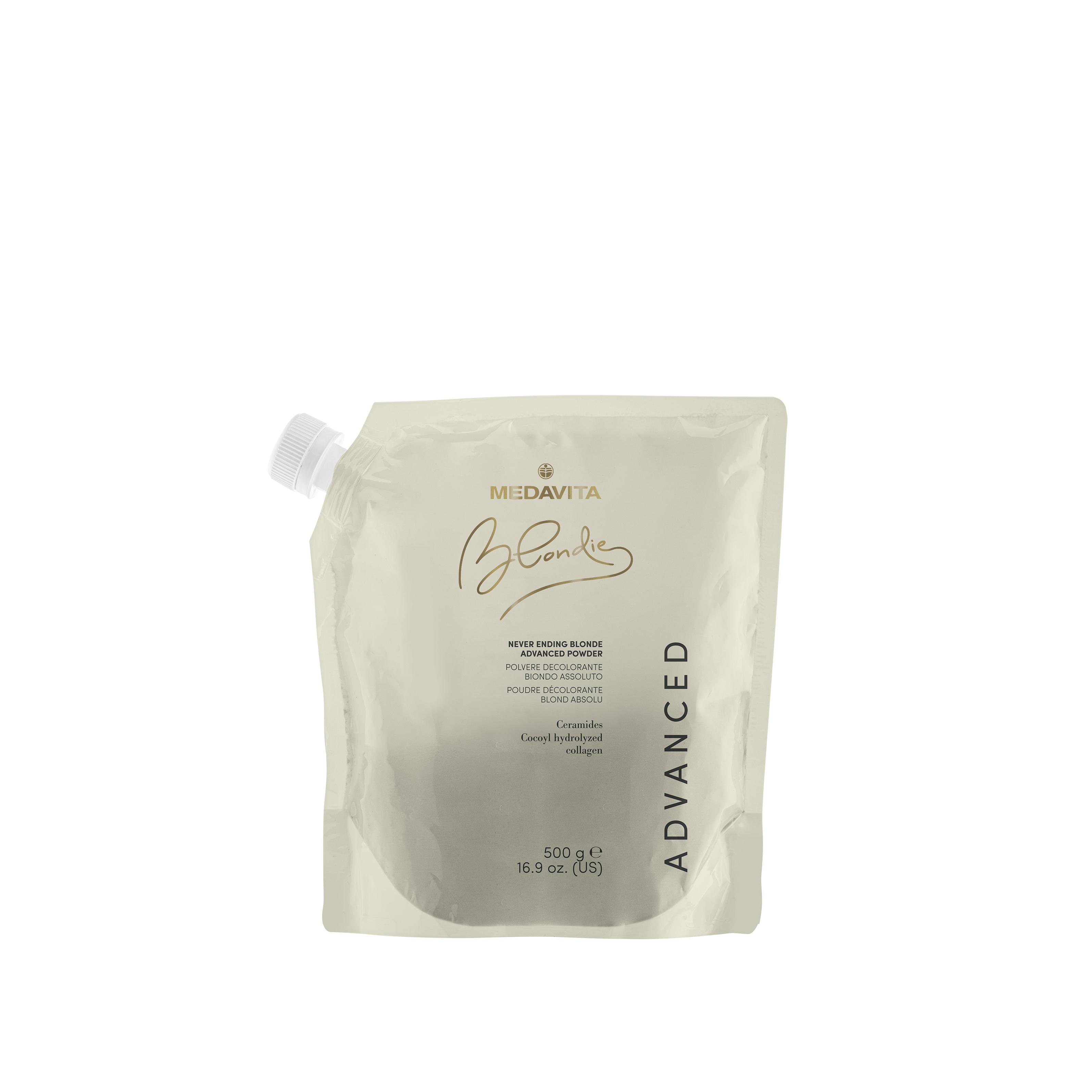 Blondie Smartbag Never Ending Advanced Powder Deco 500gr