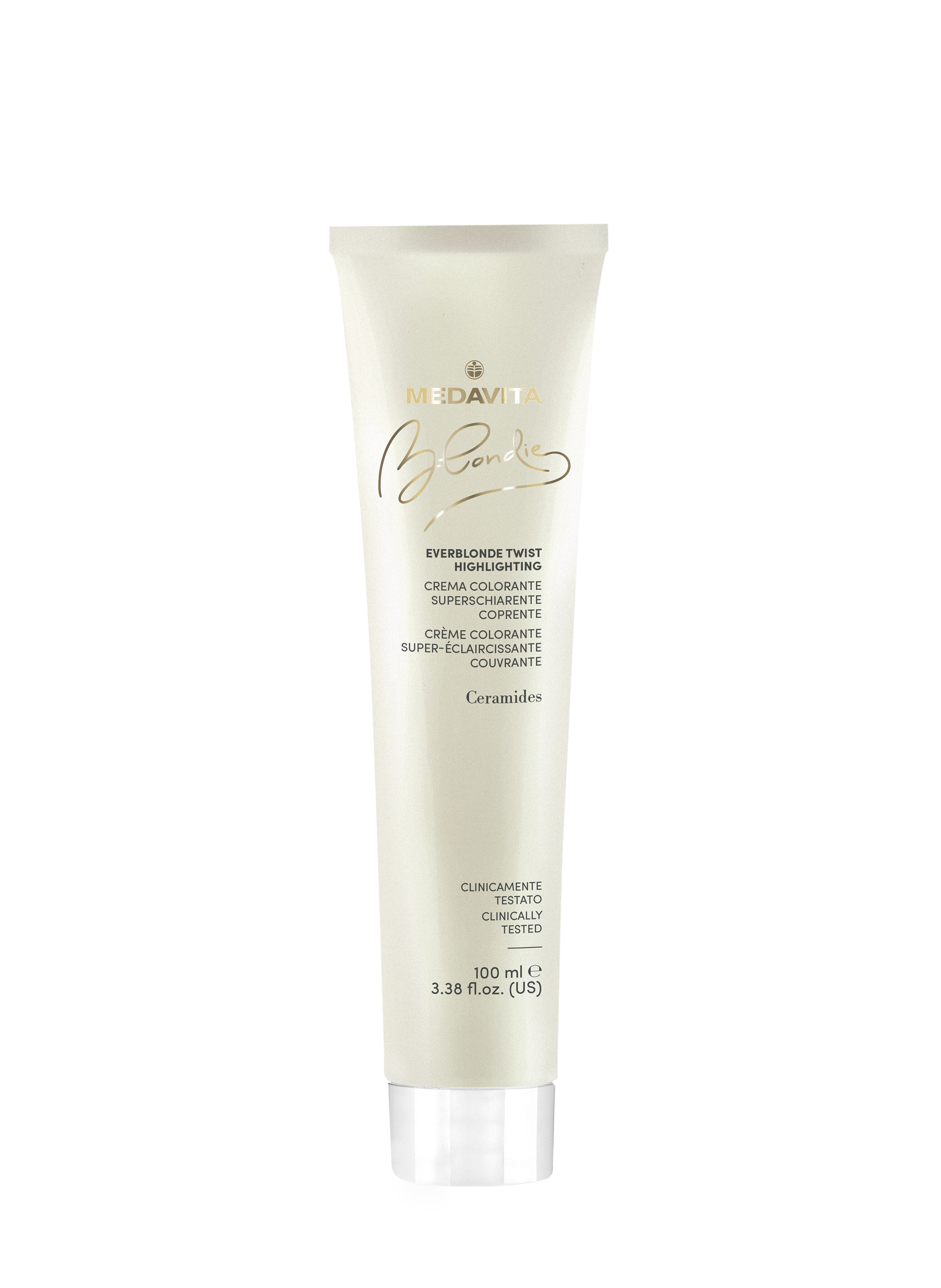 Blondie Tubo Everblonde Twist Highlighting 100ml